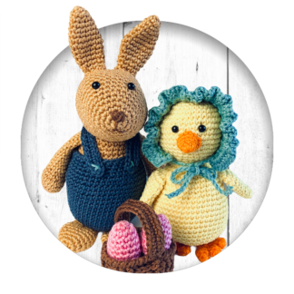 amigurumi haakpakketten happy crochet patterns